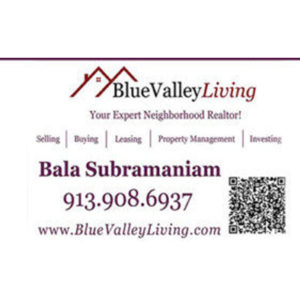 Blue Valley Living