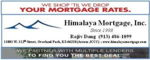 Himalaya Mortgage INC.