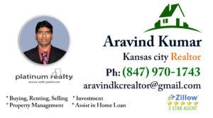AravindKCRealtor