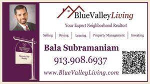 blue velley living bala