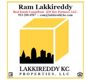 Ram Lakkireddy