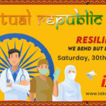 Republic day - virtual